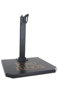Lord Of The Rings Display Stand (Black)