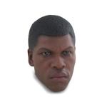 John Boyega Headsculpt