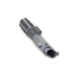 Retracted Lightsaber (Grey)