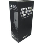Navy Seal reconteam pointman