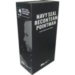 Navy Seal reconteam pointman