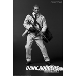 figurine Bank Robbers - Criminal Crew 2