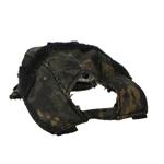 Couvre casque balistique Sentry (Black Multicam)
