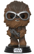 Solo : A Star Wars Story - Chewbacca