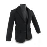 Veste de costume (Noir)