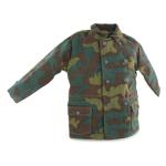 Coat (M 29 Italian Camo)