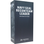 NAVY SEAL RECONTEAM LEADER