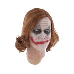 Headsculpt The Joker Nurse