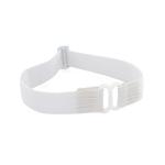 Stretch Belt (White)