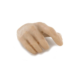 Caucasian Male Right Hand (Type B)
