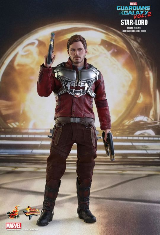 Guardians Of The Galaxy Vol. 2 - Star-Lord (Deluxe Version)
