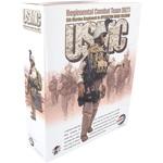 USMC Regimental Combat Team (RCT)
