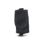 Flashbang black pouch