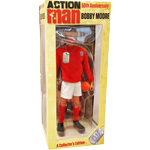 figurine Bobby Moore (50th Anniversary Edition)