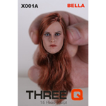 Headsculpt Bella (Normal Version)