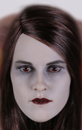 Bella Headsculpt (Vampire Version)