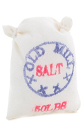 Salt Bag (White)