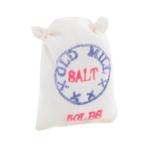 Salt Bag (White)