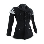 M34 Elite Jacket (Black)