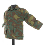 Italien camo jacket