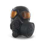 Masque à gaz M45