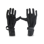 Rappelling gloves