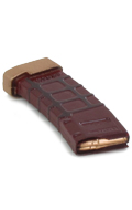 AR 15 Assault Rifle Magazine (Red)