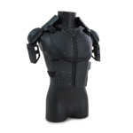Tactical Body Armor (Black)