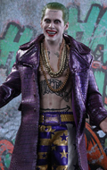 Suicide Squad - The Joker (Purple Coat Version)