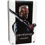 Terminator Genisys - T-800 Guardian