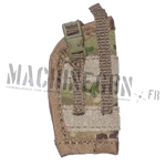 Multicam Drop Holster