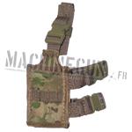 Drop Leg Panel Multicam