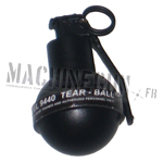 CTS 9440 Tear-Ball Rubber Ball Grenade
