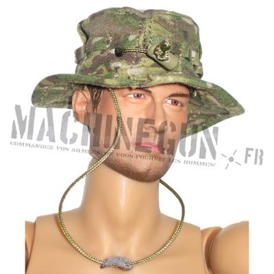Crye Precision Multicam Boonie Hat SOLDIER STORY - Machinegun 455e9b38551