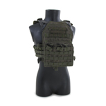 Crye Jumpable Plate Carrier (Olive Drab)