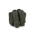 Porte chargeurs arme de poing (Olive Drab)