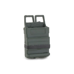 FastMag Friction Gen3 Magazine Pouch (Olive Drab)