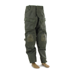 LE01 Tactical Pants (Olive Drab)