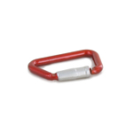 Carabiner (Red)