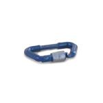 Carabiner (Blue)