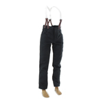 Bib Pants (Black)