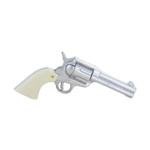 M1873 Colt Lightning Revolver (Silver)