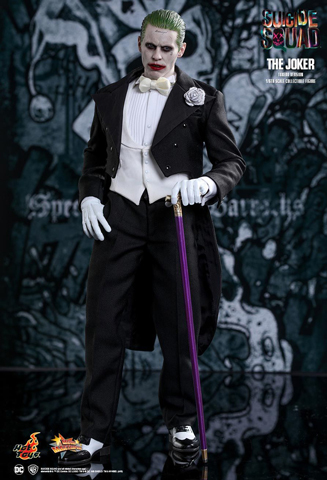 Suicide Squad - The Joker (Tuxedo Version)