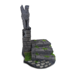 Display Stand diorama (Gris)