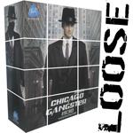 Chicago Gangster 1930 - John