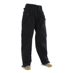 Panzer Elite Pants (Black)