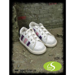 Chaussures Casual Homme (Blanc)