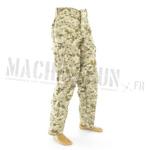 FROG USMC Pants (Desert Marpat)
