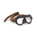 RAF flying goggles