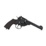 Mk VI webley revolver
